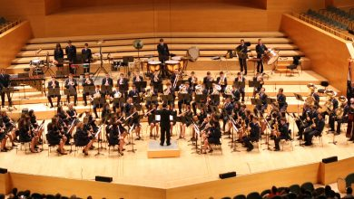 Photo of La Banda Municipal de Música d'Alcanar rep la Creu de Sant Jordi de la Generalitat de Catalunya