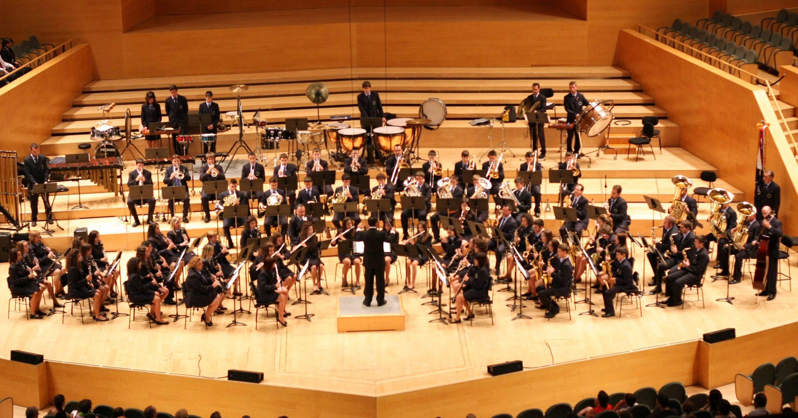 Banda Municipal de Música d'Alcanar