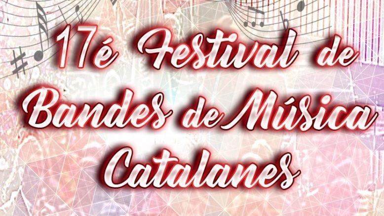 17è Festival de Bandes de Música Catalanes