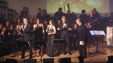 Photo of La Fila torna a entusiasmar amb el Tribut a Sinatra