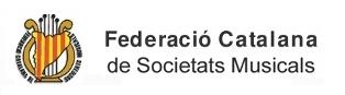 Federació Catalana de Societats Musicals