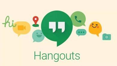Photo of Videoconferències i xerrades virtuals amb Hangouts!