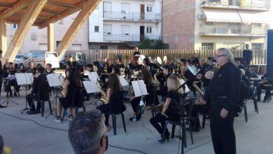 Photo of La Unió Musical del Bages emociona en el concert a Sant Fruitós del Bages