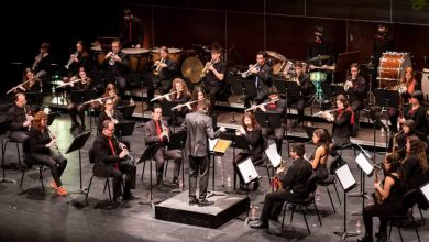 Photo of L'Unió Musical del Bages celebra un emotiu concert de cap d'Any